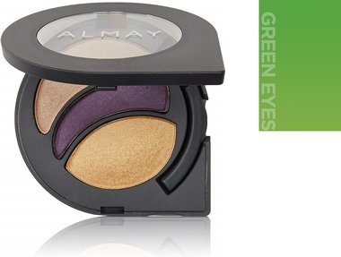 Almay Intense i-Color Party Brights For Green Eyes - 140 Greens