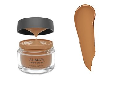 Almay Smart Shade Mousse Makeup Foundation - 500 Deep