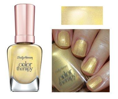 Sally Hansen Color Therapy Nail Color - 330 Shea Dream