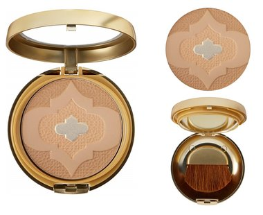 Physicians Formula Argan Wear Ultra-Nourishing Argan Oil Face Powder - 6648 Beige