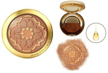 Physicians Formula Argan Wear Ultra-Nourishing Argan Oil Bronzer - 6439 Light Bronzer