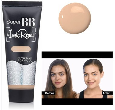 Physicians Formula Super BB InstaReady Beauty Balm BB Cream SPF 30 - 6652 Light