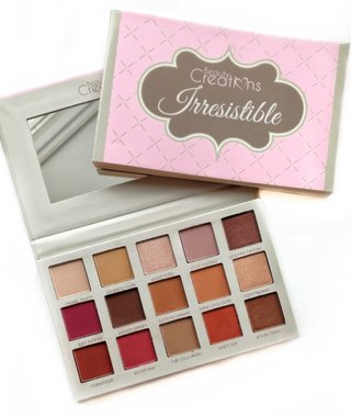Beauty Creations Irresistible Eyeshadow Palette