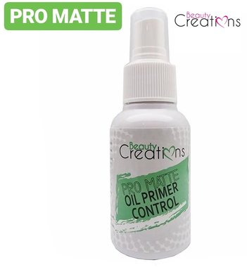 Beauty Creations Pro Matte Oil Primer Control