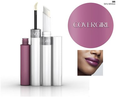 CoverGirl Outlast All-Day Lipcolor - 595 Berry Delicious