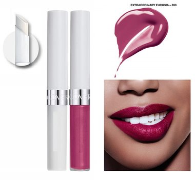 CoverGirl Outlast All-Day Lipcolor - 850 Extraordinary Fuchsia