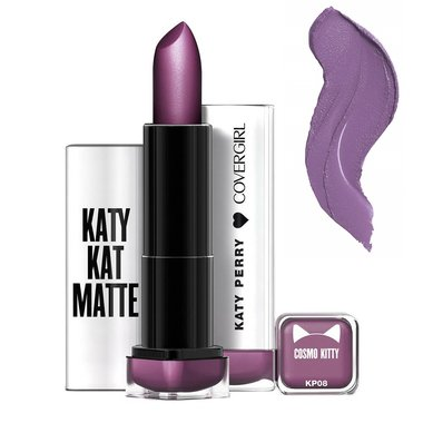 Covergirl Katy Kat Matte Lipstick - KP08 Cosmo Kitty