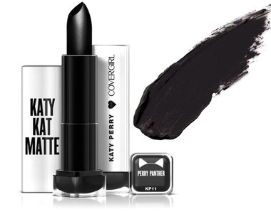 Covergirl Katy Kat Matte Lipstick - KP11 Perry Panther