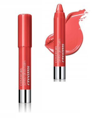 Covergirl Jumbo Gloss Balm Creams - 300 Nectarine Dream