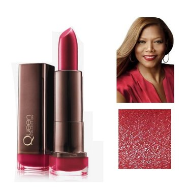 Covergirl Queen Collection Lipcolor - Q430 Ruby Slipper