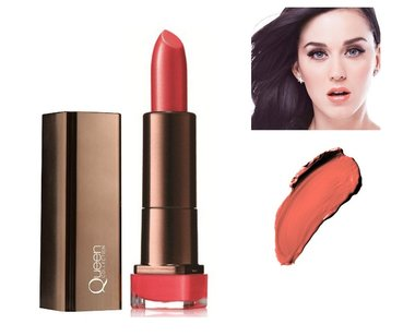 Covergirl Queen Collection Lipcolor - Q500 Classy Coral