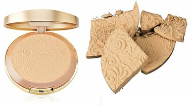 Milani The MultiTasker Face Powder - 04 Light Tan