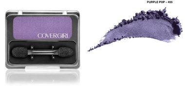 Covergirl Eye Enhancers 1 Kit Shadow - 455 Purple Pop