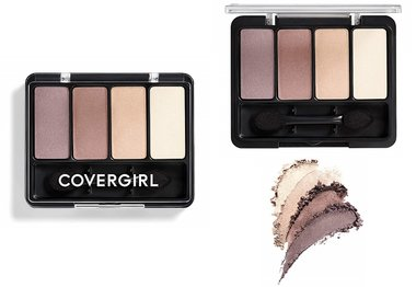 Covergirl Eye Enhancers 4 Kit Shadow - 220 Urban Basics