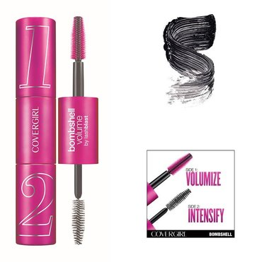 Covergirl Bombshell Volume by LashBlast Mascara - 800 Very Black