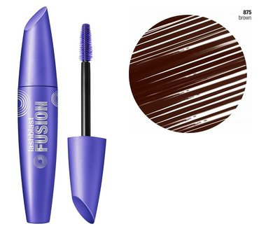 Covergirl LashBlast Fusion Mascara 10x Volume + Length  - 875 Brown