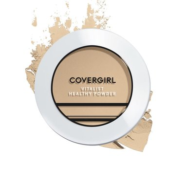Covergirl Vitalist Healthy Powder - with Vitamins E, B3 And B5 - 710 Classic Ivory