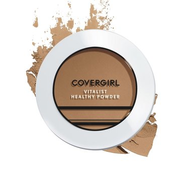 Covergirl Vitalist Healthy Powder - with Vitamins E, B3 And B5 - 742 Medium Beige