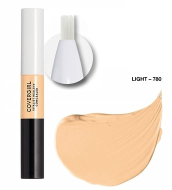 Covergirl Vitalist Healthy Concealer Pen - with Vitamins E, B3 And B5 - 780 Light