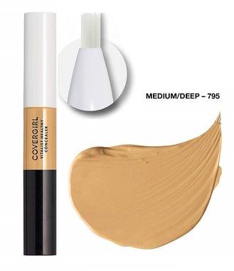 Covergirl Vitalist Healthy Concealer Pen - with Vitamins E, B3 And B5 - 795 Medium/Deep