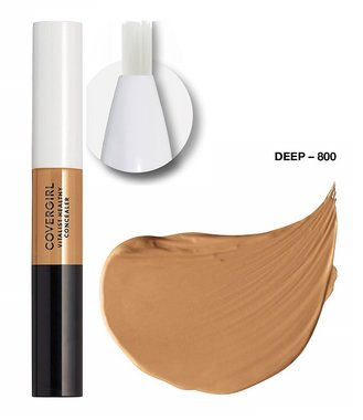 Covergirl Vitalist Healthy Concealer Pen - with Vitamins E, B3 And B5 - 800 Deep