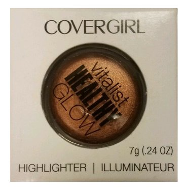 Covergirl Vitalist Healthy Glow Highlighter - 004 Sunkissed