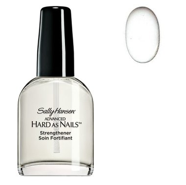 Sally Hansen Advanced Hard As Nails - 2764-01 Nude