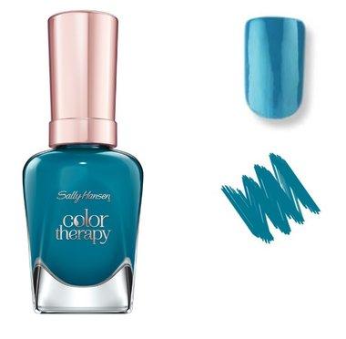 Sally Hansen Color Therapy Nail Color - 460 Teal Good