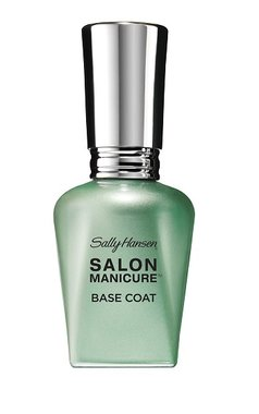 Sally Hansen Salon Manicure Smooth & Strong Base Coat - 3222 Clear