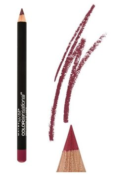 Maybelline Color Sensational Lipliner - 55 Wine