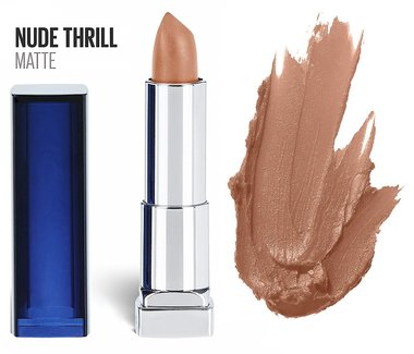Maybelline Color Sensational Matte Lipstick - 755 Nude Thrill
