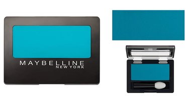 Maybelline Expert Wear Single Eyeshadow - Teal the Deal