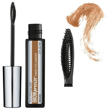 Maybelline Brow Precise Fiber Volumizer Eyebrow Mascara - 250 Blonde
