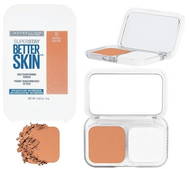 Maybelline Super Stay Better Skin Powder - 70 Pure Beige