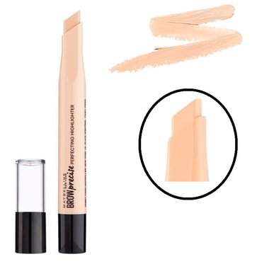 Maybelline Brow Precise Perfecting Eyebrow Highlighter - 300 Light