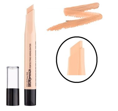 Maybelline Brow Precise Perfecting Eyebrow Highlighter - 320 Deep