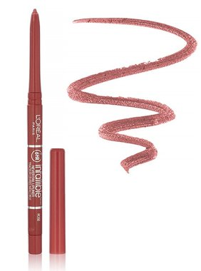 L'Oréal Infallible Never Fail Lip Liner - 207 Rose