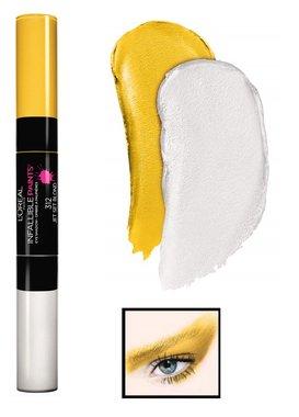 L'Oréal Paris Infallible Paints Eyeshadow - 312 Jet Set Blond