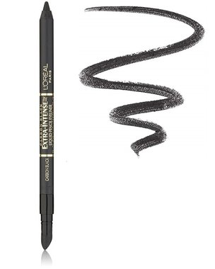 L'Oréal Paris Extra-Intense Pencil Eyeliner - 799 Carbon Black