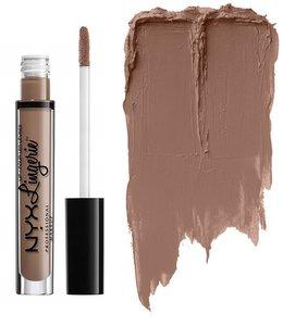 NYX Lip Lingerie Liquid Matte Lipstick - LIPLI21 Delicate Lust