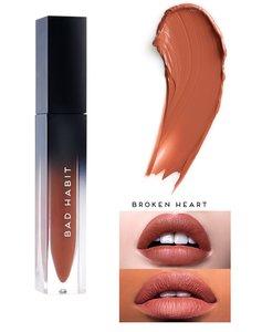 Bad Habit Liquified Matte Lipstick - 01 Broken Heart