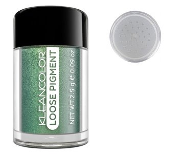 Kleancolor Loose Pigment Eyeshadow - 1127 Spa Day