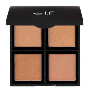 E.L.F. Bronzer Palette - 83319 Bronze Beauty (1)