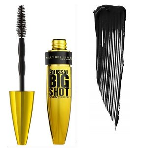 Maybelline The Colossal Big Shot mascara - 228 Baddest Black