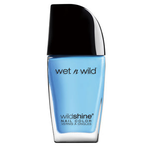 Wet 'n Wild Wild Shine Nail Color - 481E Putting on Airs