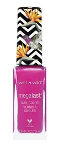 Wet 'n Wild Megalast Nail Color - 36259 Bird In Bloom