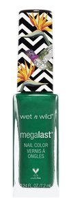 Wet 'n Wild Megalast Nail Color - 36263 Fly With Envy