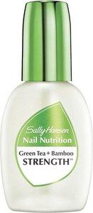 Sally Hansen Nail Nutrition Green Tea + Bamboo Strength - 45093 Clear