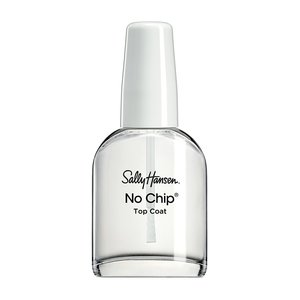 Sally Hansen No Chip Top Coat - 45115 Clear