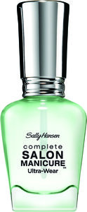 Sally Hansen Salon Manicure Ultra-Wear Top Coat - 3223 Clear